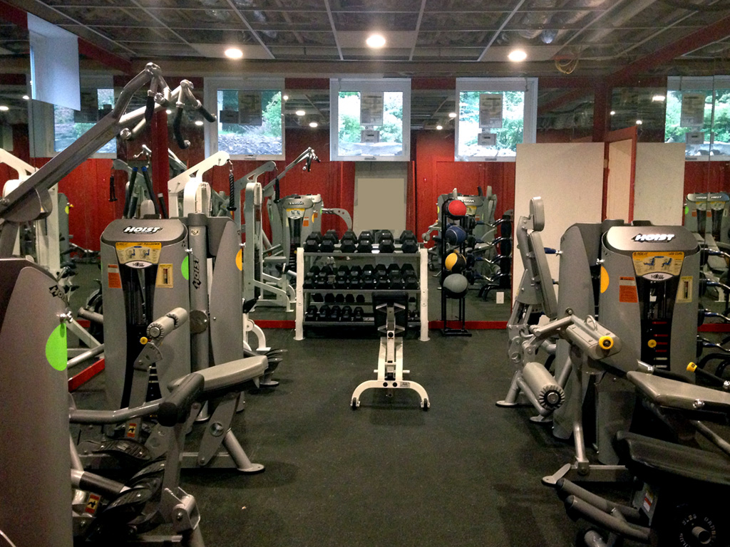 Gym equipment movers the best in