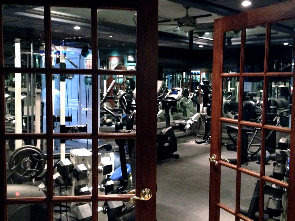 Exercise fitness gym equipment repair and service treadmills